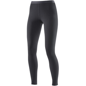 Devold Hiking Leggings Johns Femme, black